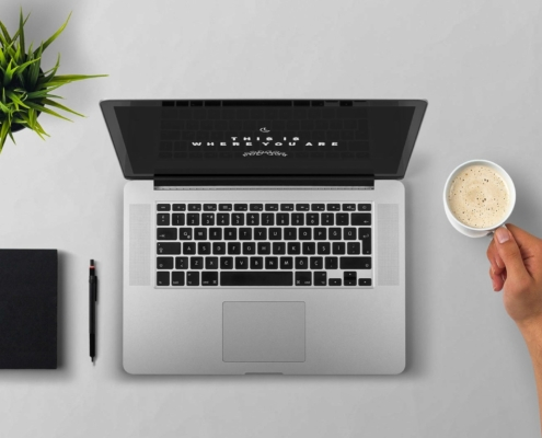 Lokaler Mittelstand - Online-Marken