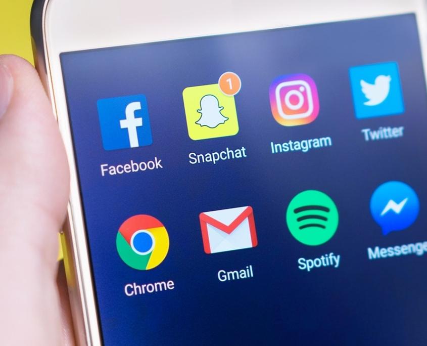 Lokaler Mittelstand - Social Media 2