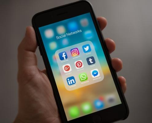 Lokaler Mittelstand - Social Media