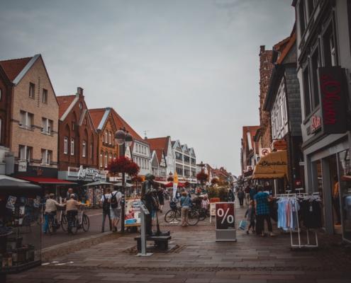 Lokaler Mittelstand - Vielfalt